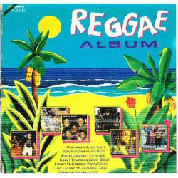 VARIOUS - THE REGGAE ALBUM ( ΔΙΠΛΟΣ ΔΙΣΚΟΣ )