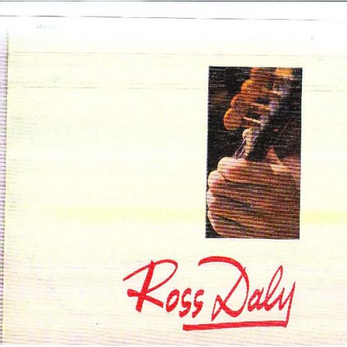 ROSS DALY - ΟΜΩΝΥΜΟ