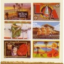 BEACH BOYS,THE - L.A. ( LIGHT ALBUM )