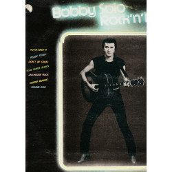 BOBBY SOLO WITH THE BLUE BOPS - ROCK 'N' ROLL