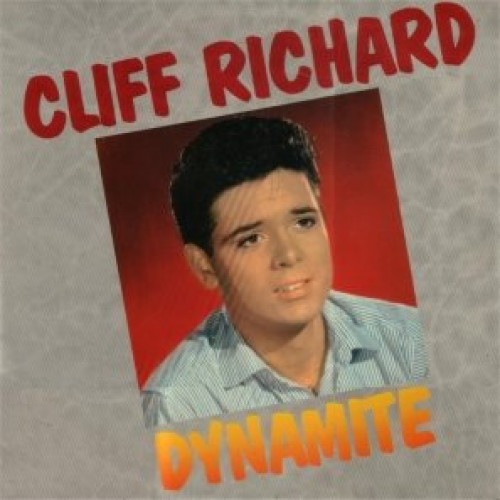 CLIFF RICHARD - DYNAMITE