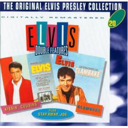 ELVIS PRESLEY - KISSIN' COUSINS