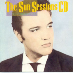 ELVIS PRESLEY - THE COMPLETE SUN SESSIONS ( 2 LP )