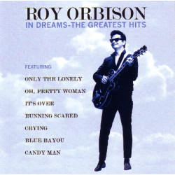 ROY ORBISON - IN DREAMS THE GREATEST HITS ( 2 LP )