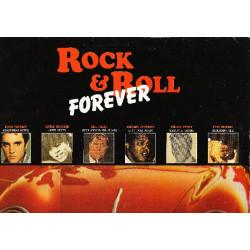 VARIOUS - ROCK 'N' ROLL FOREVER