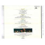 ΣΑΒΒΟΠΟΥΛΟΣ ΔΙΝΥΣΗΣ - ΑΝΑΔΡΟΜΗ 63 - 89 ( ΔΙΠΛΟΣ ΔΙΣΚΟΣ )