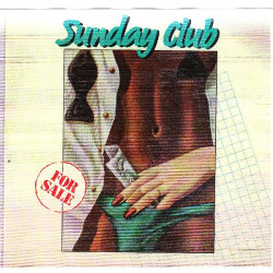 SUNDAY CLUB - FOR SALE