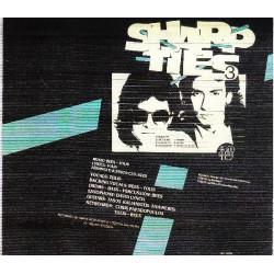 SHARP TIES - No 3