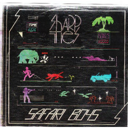 SHARP TIES - SAFARI BOYS