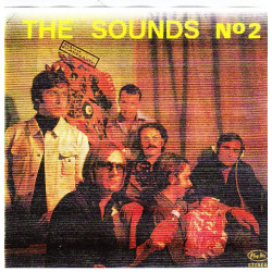SOUNDS THE - Νο 2