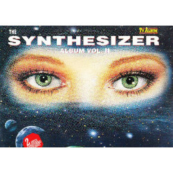 SYNTHESIZER ALBUM VOL. 2 ( 2 LP )