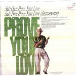 TASSOS - PROVE YOUR LOVE ( MAXI SINGLE )