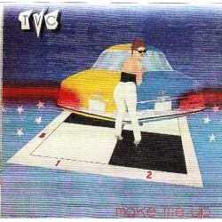 TVC - MAKE ME UP