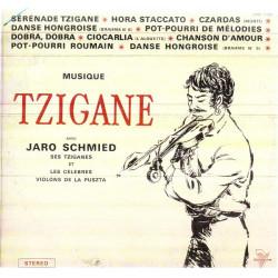 TZIGANE - JARO SCHMIED