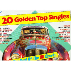 20 GOLDEN TOP SINGLES