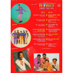 VARIOUS - FOR COLLECTORS ONLY VOL. 2 14 #1 HITS FROM THE 70' S