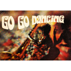 GO.. GO.. DANCING
