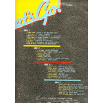 VARIOUS - LET' S GO ( 2 LP )