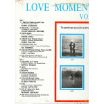 VARIOUS - LOVE MOMENTS VOL. 5