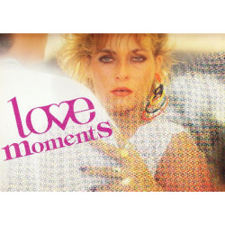 VARIOUS - LOVE MOMENTS VOL. 7
