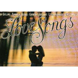 VARIOUS - LOVE SONGS
