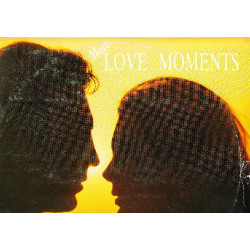 VARIOUS - MORE LOVE MOMENTS