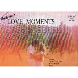 VARIOUS - MUCH MORE LOVE MOMENTS