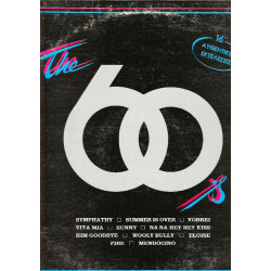 VARIOUS - THE 60' S