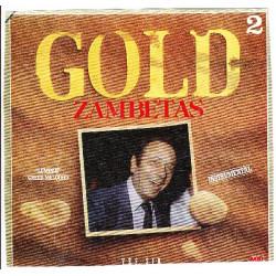 ΖΑΜΠΕΤΑΣ ΓΙΩΡΓΟΣ - GOLD INSTRUMENTAL No 2