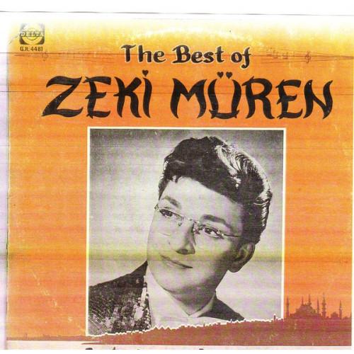 ZEKI MUREN - THE BEST OF